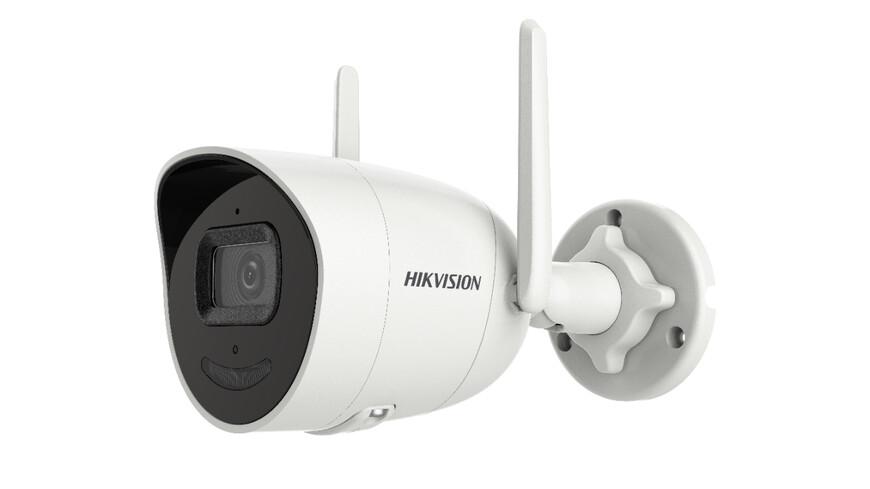 Hikvision DS-2CV2026G0-IDW(4mm)(D)/FUS