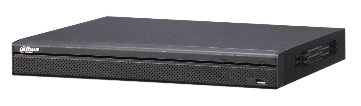 Dahua NVR-4216-4KS2