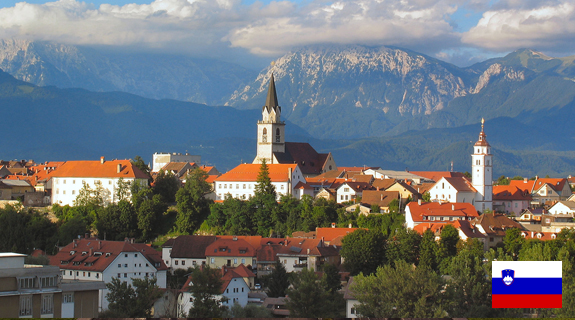 Master u Sloveniji