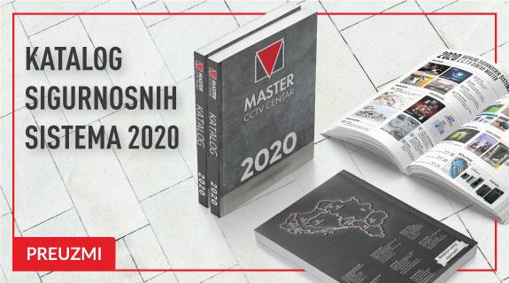 Master katalog za 2019. godinu